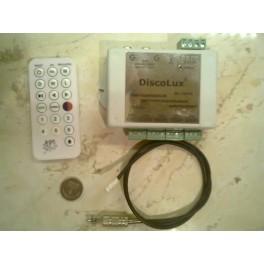 DiscoLux DL1203E